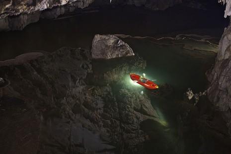 Hang Sơn Đoòng lọt top hang động kỳ vĩ nhất thế giới - ảnh 14