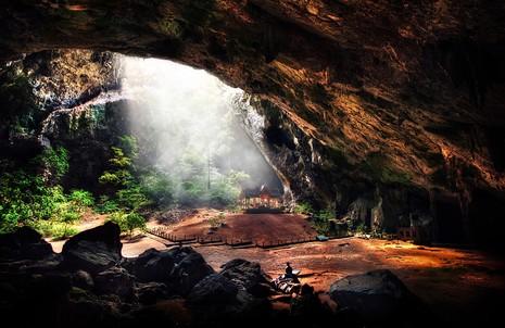 Hang Sơn Đoòng lọt top hang động kỳ vĩ nhất thế giới - ảnh 17