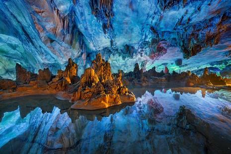 Hang Sơn Đoòng lọt top hang động kỳ vĩ nhất thế giới - ảnh 18