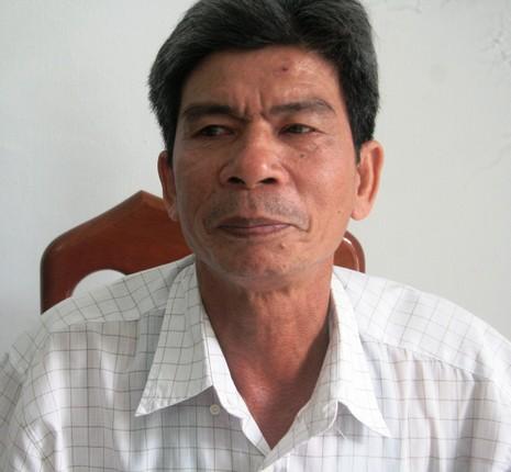 Bị bắt sau 28 năm trốn truy nã - ảnh 1