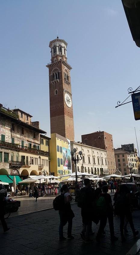 Thăm Verona - ảnh 2