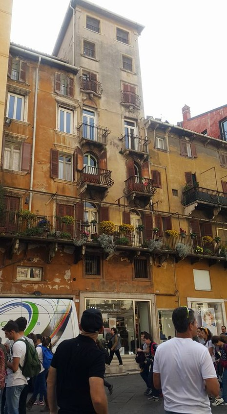 Thăm Verona - ảnh 4