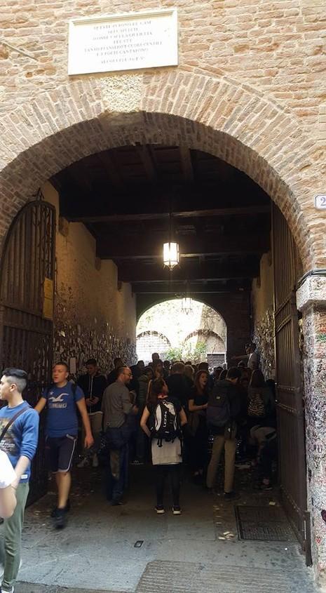 Thăm Verona - ảnh 10