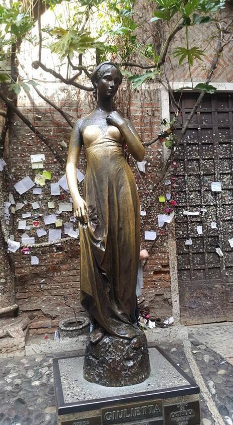 Thăm Verona - ảnh 13