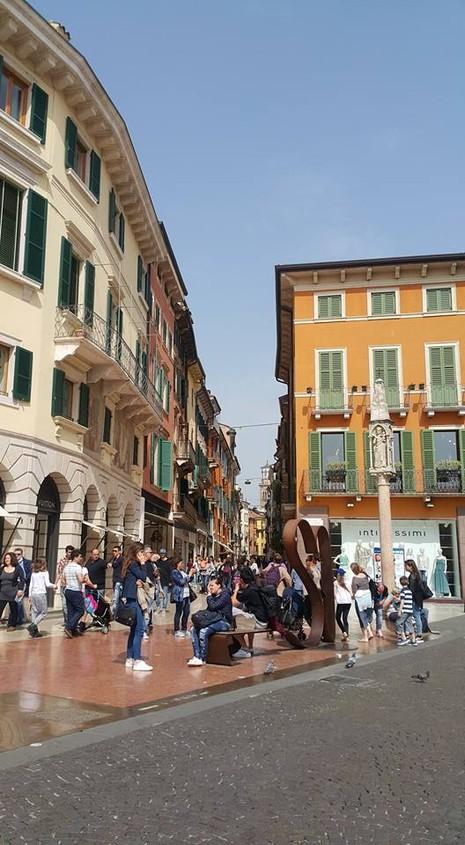 Thăm Verona - ảnh 9