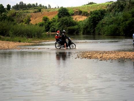 Hãy cứu dòng sông Ba - ảnh 3