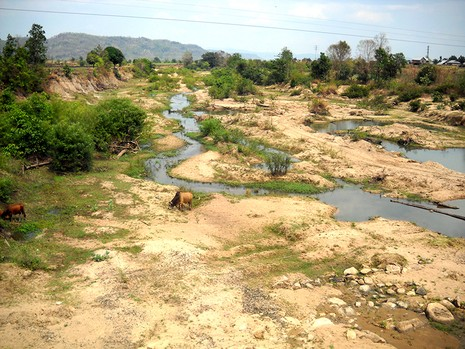 Hãy cứu dòng sông Ba - ảnh 4