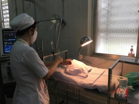 Sản phụ không tiền xin về nhà chết, được bệnh viện mổ cứu sống - ảnh 1