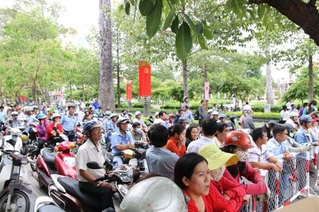 Chuyên cơ của Tổng thống Obama đã rời Việt Nam - ảnh 2