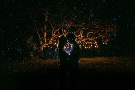 Top 25 ảnh cưới đẹp nhất thế giới  - ảnh 1