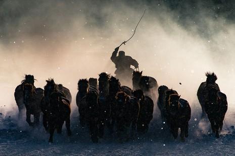 National Geographic trao giải ảnh đẹp du lịch 2016 - ảnh 1