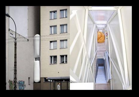 10 ngôi nhà kỳ lạ nhất thế giới - ảnh 8