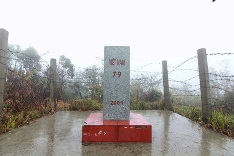 Tận mục những cột mốc biên giới đáng chinh phục nhất Việt Nam - ảnh 2