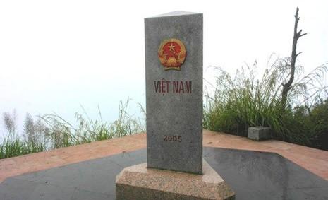 Tận mục những cột mốc biên giới đáng chinh phục nhất Việt Nam - ảnh 3