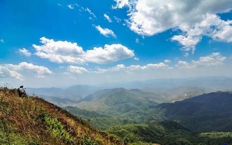 Tận mục những cột mốc biên giới đáng chinh phục nhất Việt Nam - ảnh 4