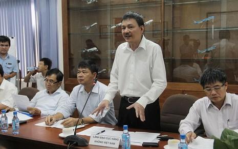 Phó Thủ tướng kiểm tra thực địa tại Cảng Hàng không Tân Sơn Nhất - ảnh 3