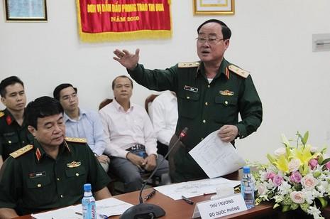 Phó Thủ tướng kiểm tra thực địa tại Cảng Hàng không Tân Sơn Nhất - ảnh 4