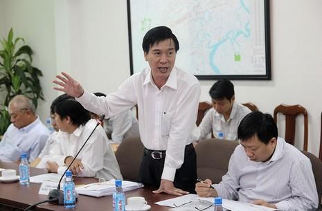 Phó Thủ tướng kiểm tra thực địa tại Cảng Hàng không Tân Sơn Nhất - ảnh 6