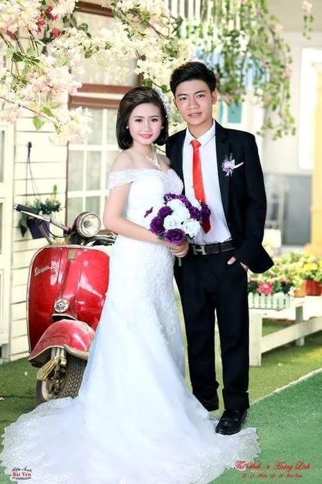 Thấy gì từ đám cưới chạy lũ ở Quảng Bình đang gây sốt  - ảnh 1