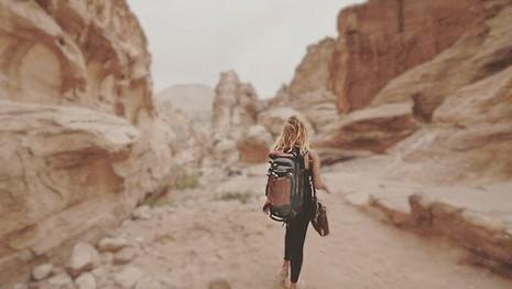 Cô gái du lịch quanh thế giới trong thời gian ngắn nhất - ảnh 7
