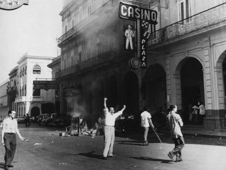 Chùm ảnh về cuộc đời và sự nghiệp lãnh tụ Fidel Castro  - ảnh 6
