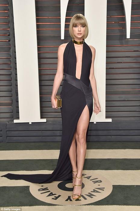 Taylor Swift chiếm ghế ca sĩ có thu nhập khủng nhất năm - ảnh 1