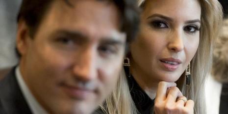 Nụ cười ấm áp và vẻ lịch lãm của Thủ tướng Canada  - ảnh 9