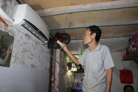 Ở nhà trọ máy lạnh với giá bằng nửa tô phở giữa Hà Nội - ảnh 2