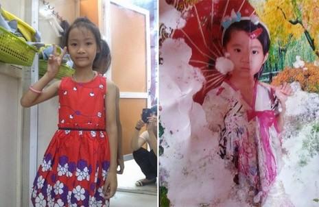 Sau 7 ngày vẫn chưa tìm thấy hai bé gái mất tích ở Hà Nội - ảnh 1