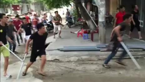 Khởi tố vụ truy sát kinh hoàng tại Phú Thọ - ảnh 1
