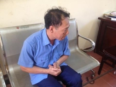 Thanh tra bịa chuyện bắt cóc để 'gạ tình' bị phạt 300.000 đồng - ảnh 1