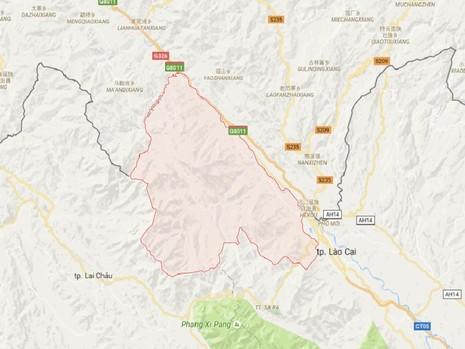 Đang truy bắt nghi phạm giết 4 người trong một gia đình tại Lào Cai - ảnh 2