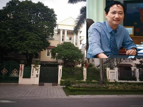 Bộ Công an truy nã quốc tế ông Trịnh Xuân Thanh  - ảnh 1
