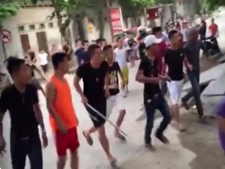 Tuyên án các bị cáo vụ truy sát kinh hoàng tại Phú Thọ - ảnh 2