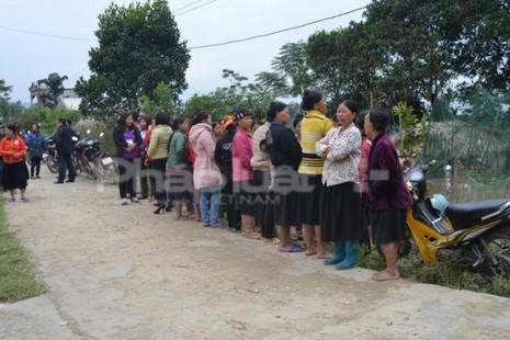 Thảm án tại Hà Giang, 4 người chết - ảnh 3