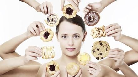 Đừng ăn quá 4 gram đường mỗi đêm