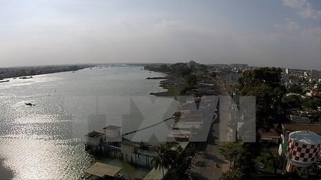 Đề nghị kiểm tra thực hiện dự án cải tạo cảnh quan sông Đồng Nai - ảnh 1