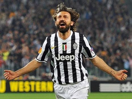 "Juventus lo ""gãy xương sống"" trận tiếp Monaco - ảnh 1"