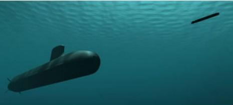 Hé lộ về tàu ngầm hạt nhân giá 1,4 tỷ USD của Pháp - ảnh 4