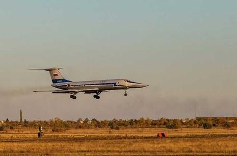 'Đột nhập' căn cứ của dàn máy bay ném bom khổng lồ Nga - ảnh 15