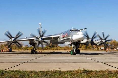 'Đột nhập' căn cứ của dàn máy bay ném bom khổng lồ Nga - ảnh 4