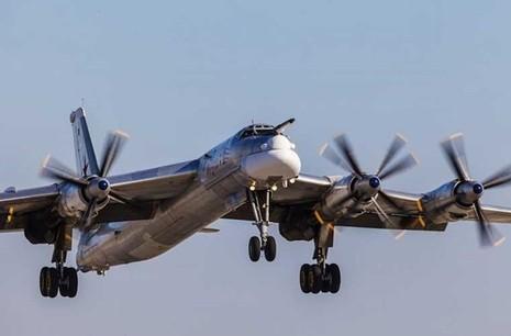 'Đột nhập' căn cứ của dàn máy bay ném bom khổng lồ Nga - ảnh 6