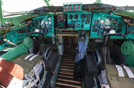 'Đột nhập' căn cứ của dàn máy bay ném bom khổng lồ Nga - ảnh 9
