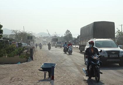 Vụ QL1A kẹt xe 50 km: Sáng nay, giao thông đã trở lại bình thường - ảnh 8
