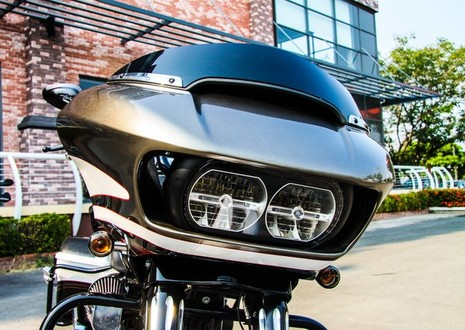 Cận cảnh Harley-Davidson Road Glide Special duy nhất tại Việt Nam - ảnh 5