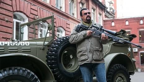 Hé lộ về 'quái vật bắn tỉa' ORSIS T-5000 của Nga - ảnh 10