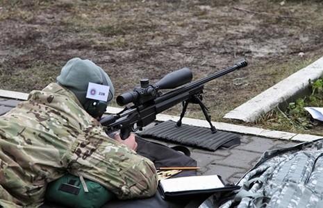 Hé lộ về 'quái vật bắn tỉa' ORSIS T-5000 của Nga - ảnh 9