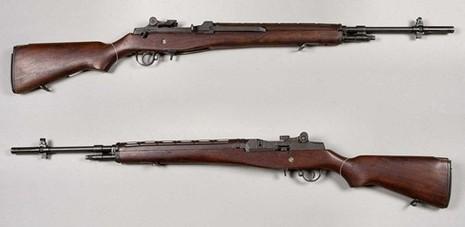 Các loại súng Mỹ dùng trong chiến tranh Việt Nam - ảnh 1