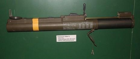 Các loại súng Mỹ dùng trong chiến tranh Việt Nam - ảnh 6