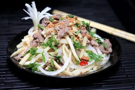 Các món ăn ngon 'sướng miệng' nhưng không tốt cho sức khỏe - ảnh 5